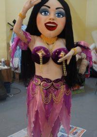 Кукла-стриптизерша