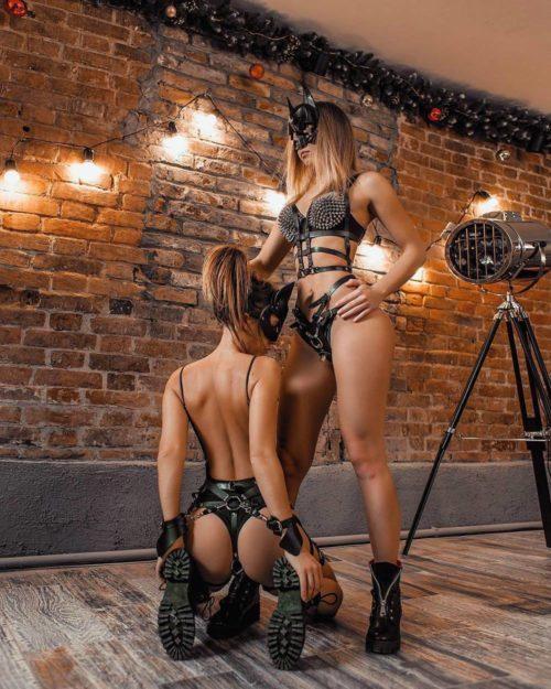 Эротическое шоу в Петербурге